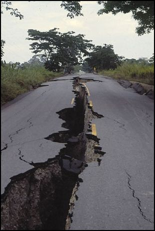 Costa Rica earthquake