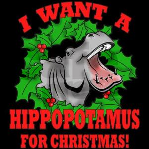 hippopotamus_for_christmas_mens_dark_pajamas