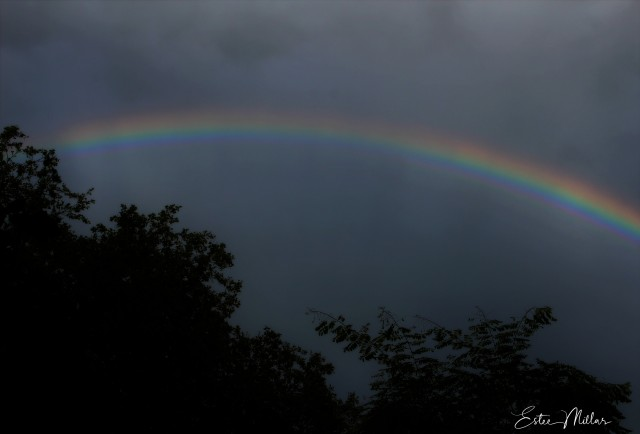 A powerful rainbow-1